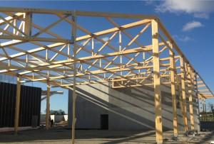 dom drevo stavba fasada izolacia zateplenie strecha. Black Bedroom Furniture Sets. Home Design Ideas